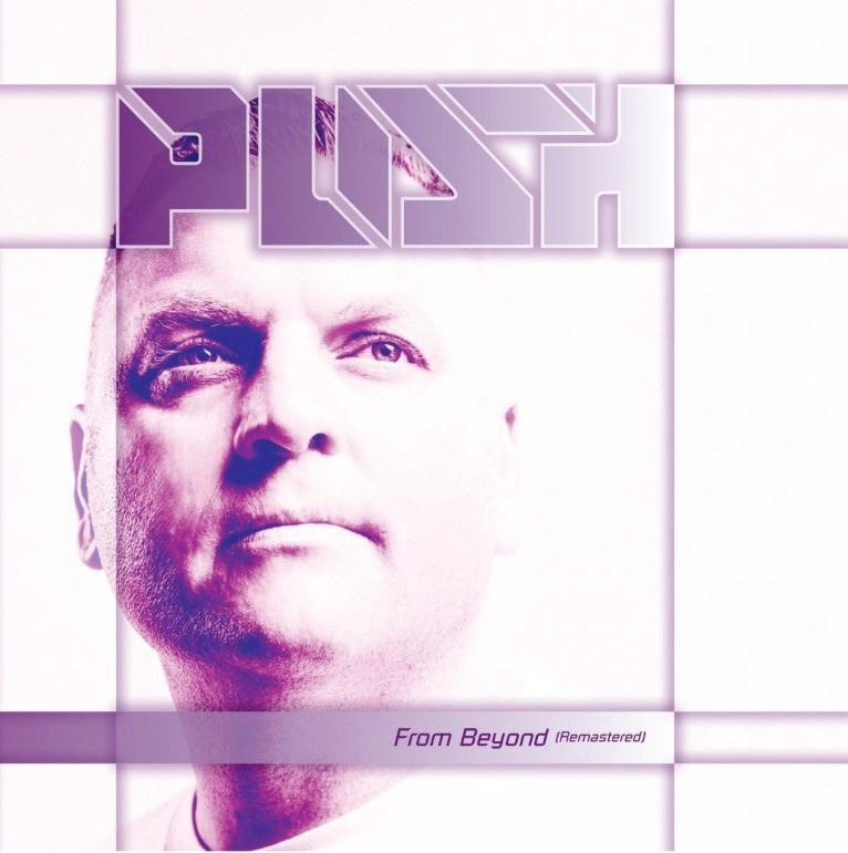 Push - From Beyond (CD)