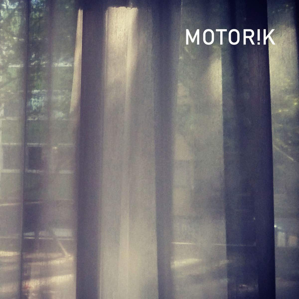 Motor!k – Motor!k (CD)