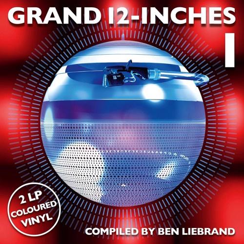 VA - Ben Liebrand – Grand 12 Inches 1