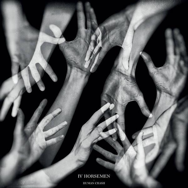 "IV Horsemen – Human Crash (12"")"