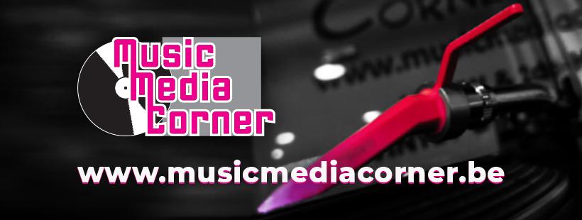 Music Media Corner
