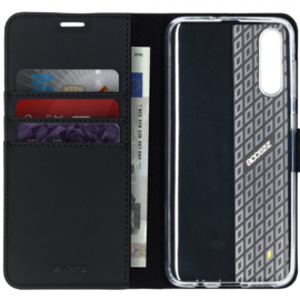 ACCEZZ BOOKLET WALLET GALAXY A70 2019