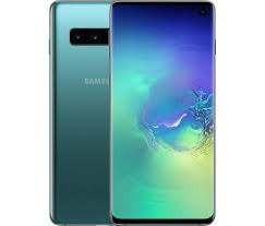 Samsung Galaxy S10 + Prism Green - Second Life - Marge