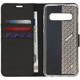 ACCEZZ BOOKLET WALLET GALAXY S10 PLUS
