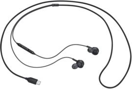Samsung USB-C Earphones EO-IC100 (Zwart)