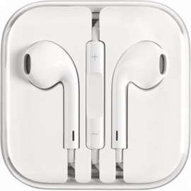 Apple iPhone Headset 3.5mm