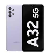 Samsung Galaxy A32 5G - 64 GB - Second Life