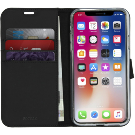 ACCEZZ BOOKLET WALLET IPHONE 11 PRO MAX