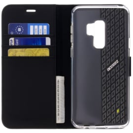 ACCEZZ BOOKLET WALLET GALAXY S9