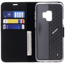 ACCEZZ BOOKLET WALLET GALAXY S9 PLUS