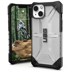 UAG plasma backcover iPhone 13 - Ice