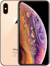 Apple iPhone XS Max 64GB - Black - Second Life - Marge