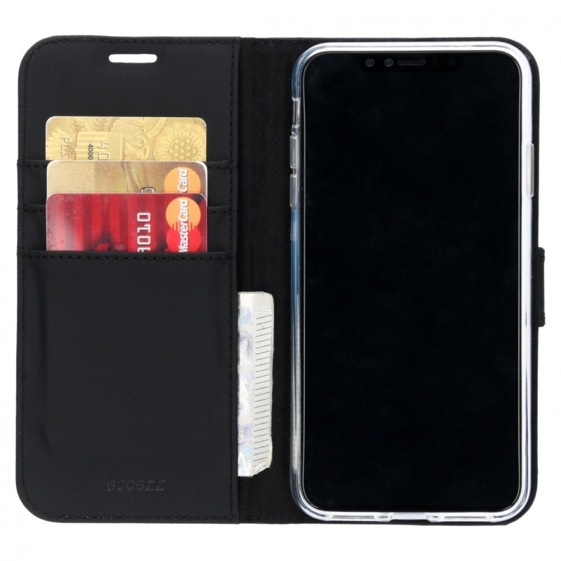 ACCEZZ BOOKLET WALLET IPHONE XS MAX