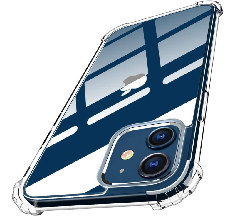 Anti Shock Case - Apple iPhone 12/12 Pro