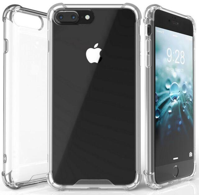 Anti Shock Case - Apple iPhone 7/8 Plus