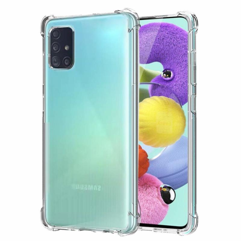 Anti Shock Case - Samsung Galaxy A51