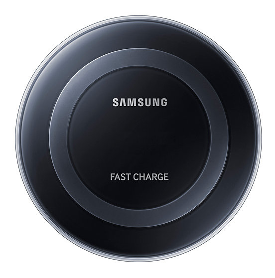 Samsung Draadloze oplader EP-PN920B
