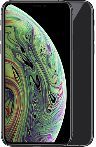 iPhone Xs 64GB - Space Gray - Second life