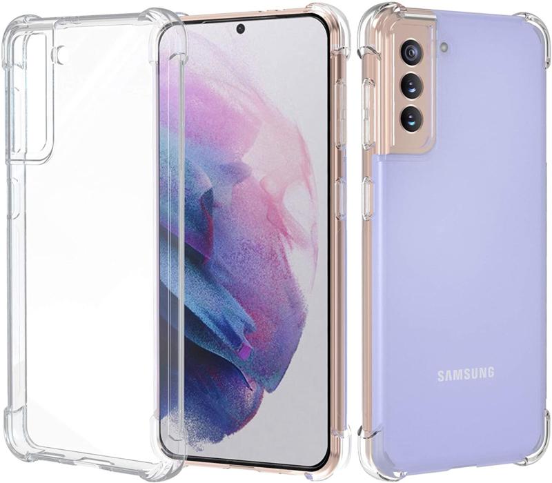 Anti Shock Case - Samsung Galaxy S21