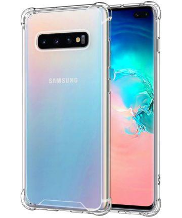 Anti Shock Case - Samsung Galaxy S10 Plus