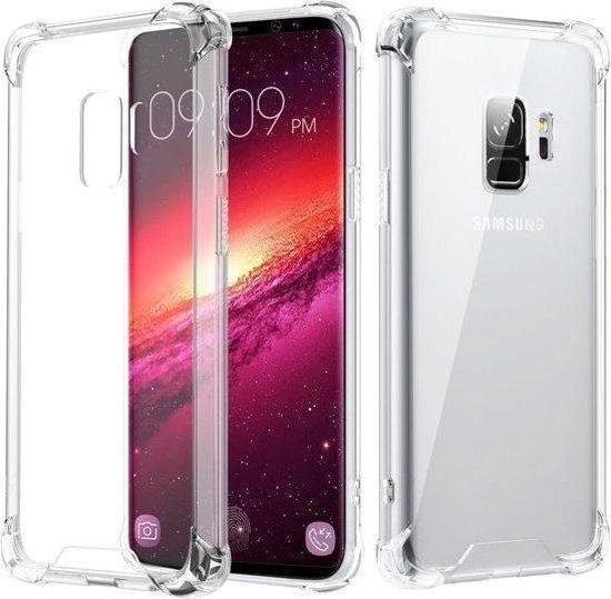 Anti Shock Case - Samsung Galaxy S9
