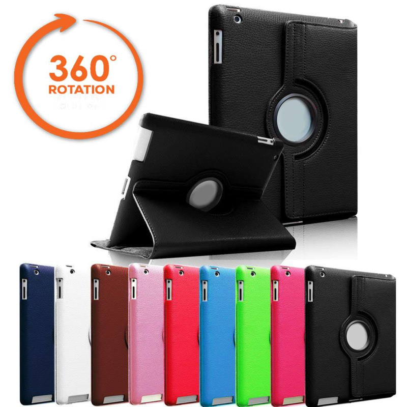 Rotating Case Apple iPad Pro 9.7