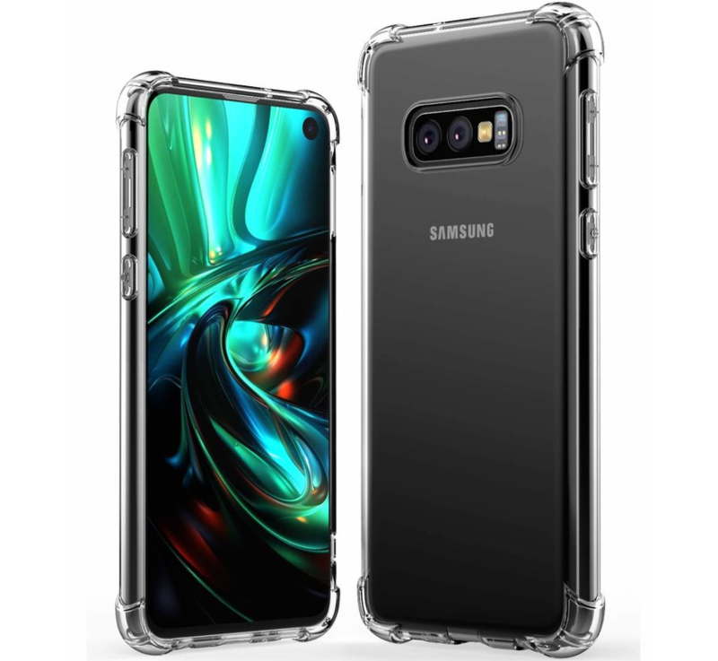 Anti Shock Case - Samsung Galaxy S10e