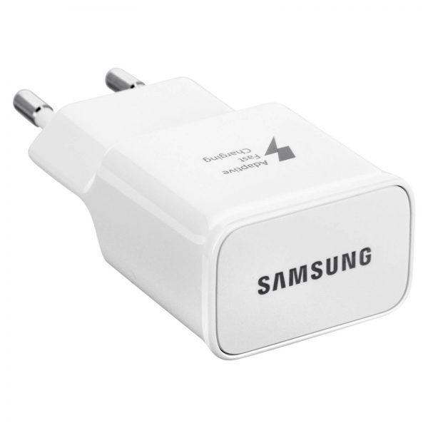 Samsung Fast Charging 2A huislader EP-TA20EWE