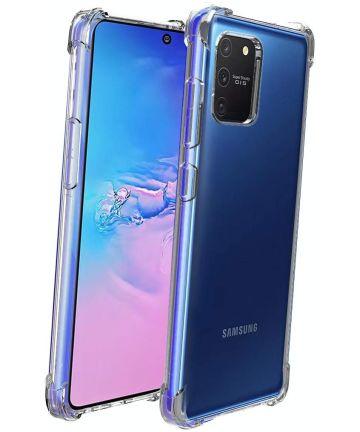 Anti Shock Case - Samsung Galaxy S10 Lite