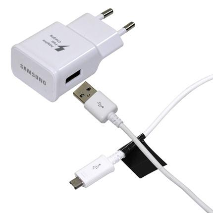 Samsung micro USB laadset