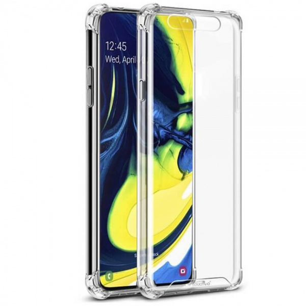 Anti Shock Case - Samsung Galaxy A80