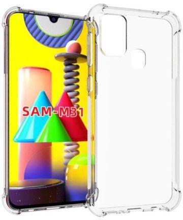 Anti Shock Case - Samsung Galaxy M31