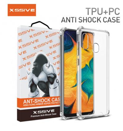 Anti Shock Case - Samsung Galaxy A40