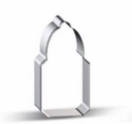 Koek uitsteker moskee klein