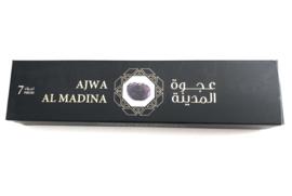 Ajwa dadels al madina 7 stuks