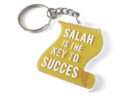 Sleutelhanger Salah is the key to succes