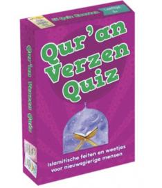 Quran verzen Quiz