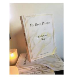 My Deen Planner wit