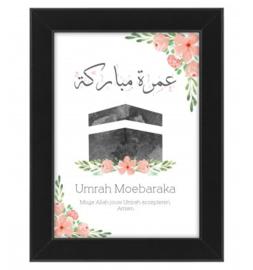 Lijst Umrah Mubarak