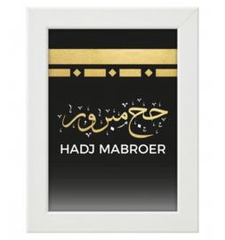 Lijst Hadj Mabroer
