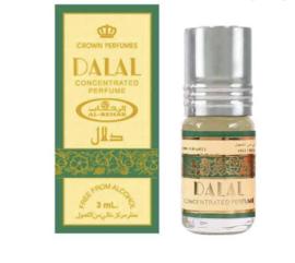 Dalal Al- Rehab parfum 3ml