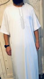 Qamis Al Haramain wit