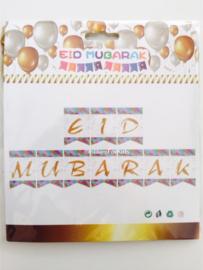 Eid Mubarak slinger