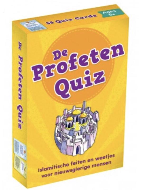 De Profeten Quiz