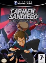 Carmen Sandiego Het Geheim van de Gestolen Tam-Tams