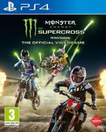 Monster Energie Supercross
