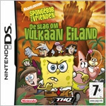 Spongebob & Friends Battle for Vulcano Island