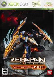 Zegapain NOT