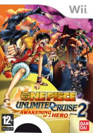 One Piece Unlimited Cruise 2 Awakening of a Hero