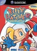 Billy Hatcxher and the Giant Egg